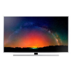 "Smart TV TV LED 3D 65"" Samsung Série 8 4K UN65JS8500 4 HDMI"