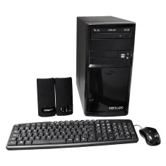 PC Certo Pc Intel Core i3 4170 3,70 GHz 8 GB 1 TB DVD-RW Linux 428 AR