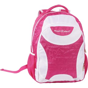 Mochila Escolar Dermiwil Planet Girls 51131
