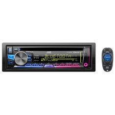 CD Player Automotivo JVC KD-R969BT