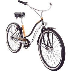 Bicicleta Houston Aro 26 Beat NX3