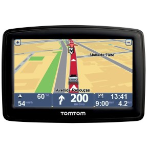 GPS Automotivo TomTom Start 45 4,3 ""
