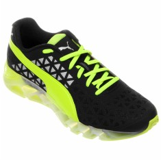 Tênis Puma Masculino Casual PowerLift Low