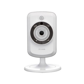 WebCam D-Link Cloud 1,3 MP Wireless DCS-942L