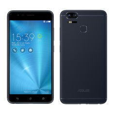 Smartphone Asus Zenfone 3 Zoom 32GB ZE553KL 12,0 MP 2 Chips Android 6.0 (Marshmallow) 3G 4G Wi-Fi