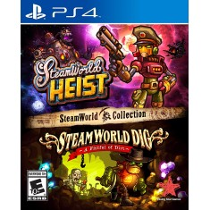 Jogo Steamworld Collection PS4 Rising Star Games
