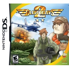 Jogo Glory Days 2 Eidos Interactive Nintendo DS