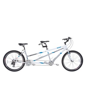Bicicleta Houston 21 Marchas Aro 26 Freio V-Brake KB2