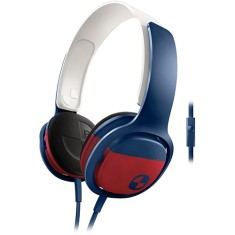 Headphone Philips com Microfone SHO3305