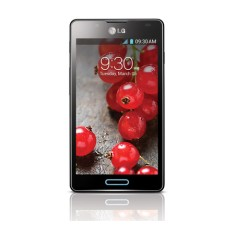 Smartphone LG Optimus L7 II 4GB P714 8,0 MP Android 4.1 (Jelly Bean) 3G Wi-Fi