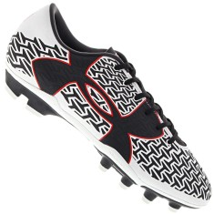 Chuteira Campo Under Armour CF Force 2.0 Adulto