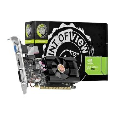 Placa de Video NVIDIA GeForce GT 630 4 GB DDR3 128 Bits Point Of View VGA-630-C5-4096