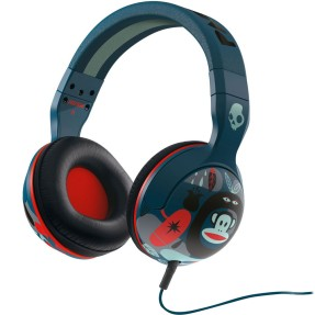 Headphone com Microfone Skullcandy Hesh 2 Paul Frank