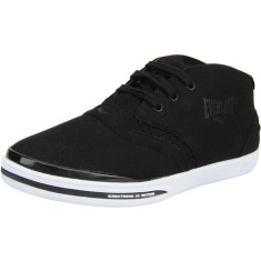 Tênis Everlast Masculino Casual Time Hi