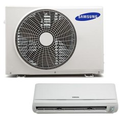 Ar Condicionado Split Samsung 18000 BTUs AS18UWBUXAZ