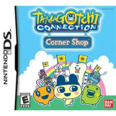 Jogo Tamagotchi Connection Corner Shop 3 Bandai Namco Nintendo DS