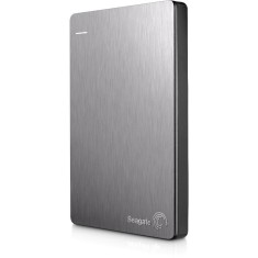 HD Externo Portátil Seagate Backup Plus Slim STDR1000101 1 TB