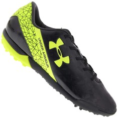 Chuteira Society Under Armour SpeedForm Flash Adulto