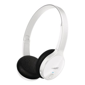 Headphone Bluetooth com Microfone Philips SHB4000
