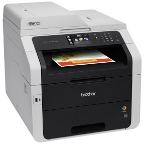 Multifuncional Brother MFC-9330CDW Laser Colorida Sem Fio