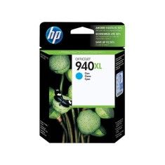 Cartucho Ciano HP 940XL C4907AL