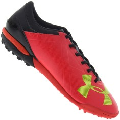 Chuteira Society Under Armour Flash 2.0 Adulto