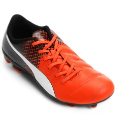 Chuteira Campo Puma Evopower 4.3 Tricks FG Adulto