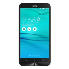 Smartphone Asus Zenfone Go Live DTV TV Digital 16GB 13,0 MP 2 Chips Android 5.1 (Lollipop) 3G 4G Wi-Fi