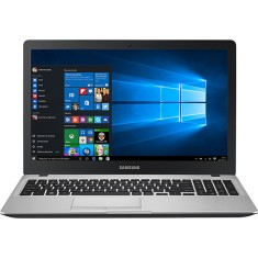 "Notebook Samsung Expert Intel Core i5 5200U 5ª Geração 8GB de RAM HD 1 TB 15,6"" GeForce 940M Windows 10 X30"