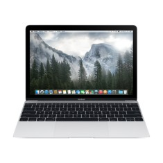 "Macbook Apple Intel Core M 8GB de RAM SSD 512 GB Tela de Retina 12"" Mac OS X El Capitan"