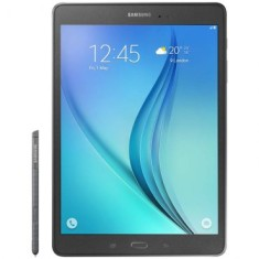 "Tablet Samsung Galaxy Tab A 4G 3G 16GB LCD 9,7"" Android 5.0 (Lollipop) 5 MP SM-P555"