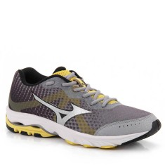 Tênis Mizuno Masculino Corrida Wave Elevation