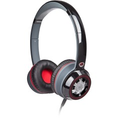 Headphone Monster com Microfone Ncredible Ntune