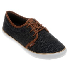 Tênis Mary Jane Feminino Skate Basic Eco