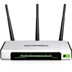 Roteador Wireless 300 Mbps TL-WR941ND - TP-Link