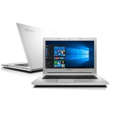 "Notebook Lenovo Z Intel Core i5 4200U 4ª Geração 6GB de RAM HD 1 TB 14"" GeForce GT 840M Windows 10 Home Z40"