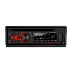 CD Player Automotivo Multilaser P3322