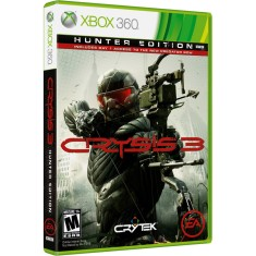 Jogo Crysis 3: Hunter Edition Xbox 360 EA