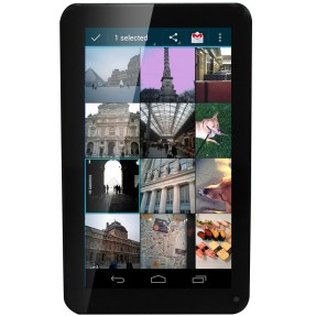 "Tablet Powerfast Fast Tab 4GB LCD 9"" Android 4.0 (Ice Cream Sandwich) TCTB-9101"