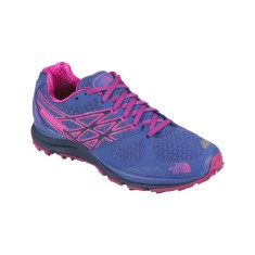 Tênis The North Face Feminino Trekking Ultra Cardiac