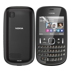 Celular Nokia Asha 200 2,0 MP 2 Chips