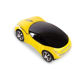 Mini Mouse Óptico USB Carro 607191 - Maxprint