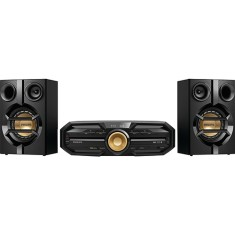 Mini System Philips FX20X 240 Watts Ripping Bluetooth NFC USB