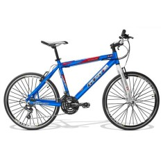 Bicicleta GTSM1 24 Marchas Aro 26 Freio V-Brake Advanced 1.0