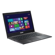 "Notebook Asus Pro Essential Intel Core i7 4500U 4ª Geração 10GB de RAM SSD 480 GB 14"" Windows 8 Professional PU401LA"