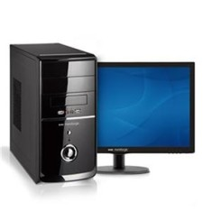 PC Neologic Intel Core i5 4440 3,10 GHz 8 GB HD 500 GB DVD-RW Windows 7 NLI48172