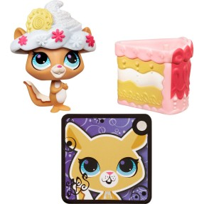 Boneca Littlest Pet Shop Doce Surpresa A1348 Hasbro