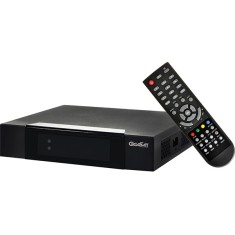 Receptor de TV Digital Full HD HDMI HDTV-1000 GigaSat