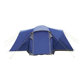 Barraca de Camping 5 pessoas Delta Max Indiana National Geographic