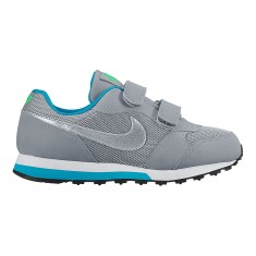 Tênis Nike Infantil (Menino) Md Runner 2 (PS) Casual